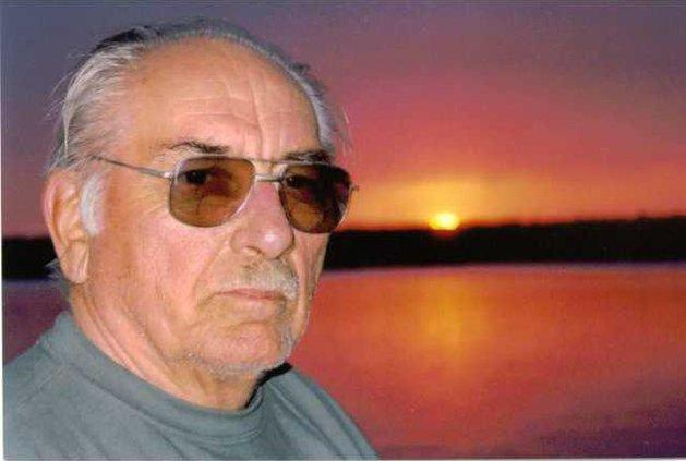 Obit Don Raimer Sunset