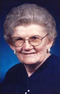 Obit Eileen Hipenbecker