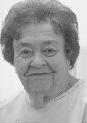 Obit Marlene Updike