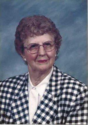 Obit Mary Walker