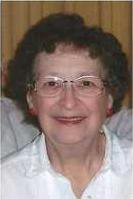 Obit Patricia McNamara