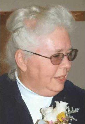 Obit Patricia Nachtigal