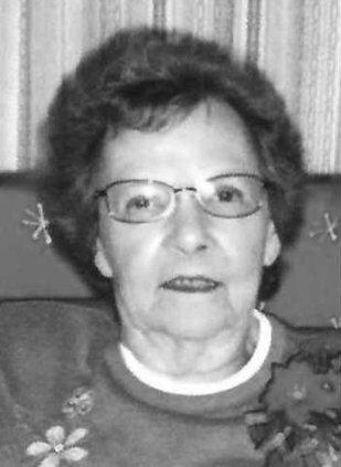 Obit Runice Helen