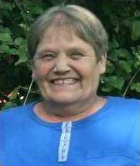 Obit Sharon Freymiller