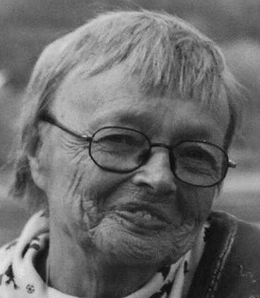 Obit Shirley V. Nowak