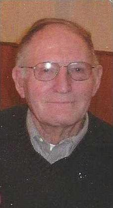 Obit Virgil Bendorf
