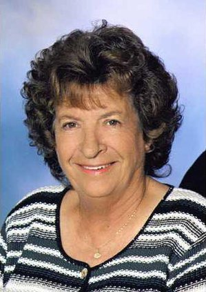 Pauline McNett