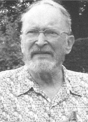 Richard Ekedahl Pic