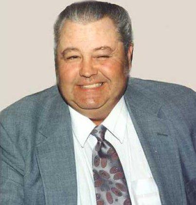 Robert Mergen