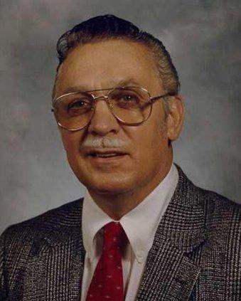 Willard Scheilweb