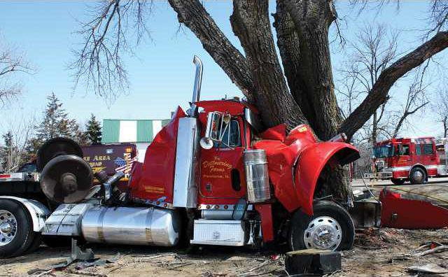 fatal semi crash