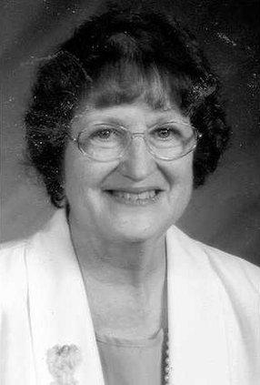 obit - June Matteson