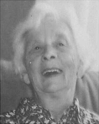 obit - Mildred Graham