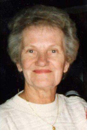 Hollenstein Judy