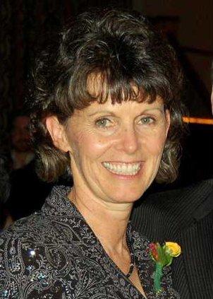 Margie Bernhardt s