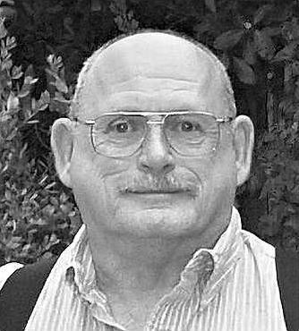 Obit -William Hazelton