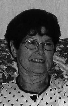 Obit Virginia Weigel