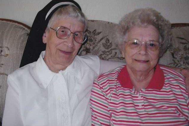 Sister Dorothy