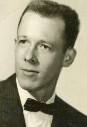 Russell B. Atkinson
