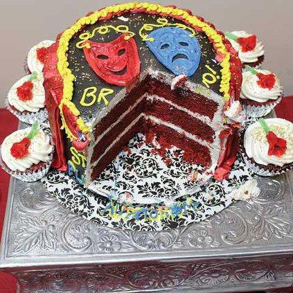 WDM cake