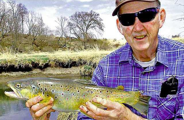 ristow wth trout