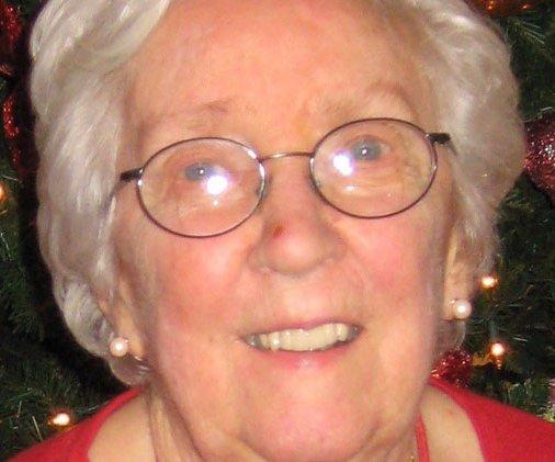 Berniece Kramer, 1930-2019