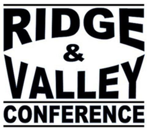 Ridge & Valley Conference Logo