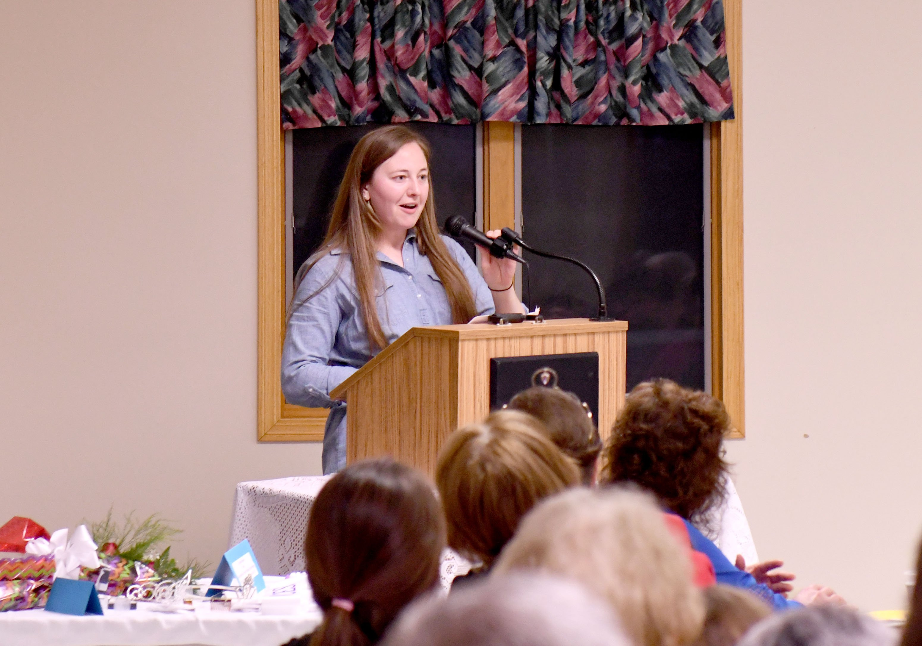 Crawford County Dairy Banquet