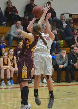 Emily Johnson v Fennimore