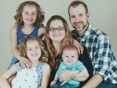 Bruegmann family