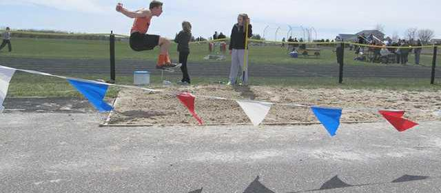 brandon stanek long jump