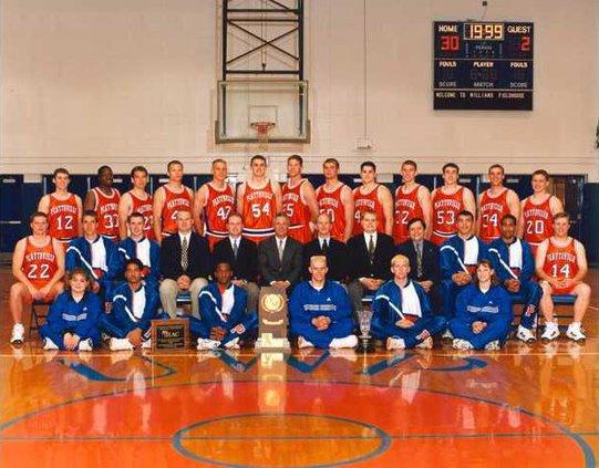 98-99 NCAA NationalChamps