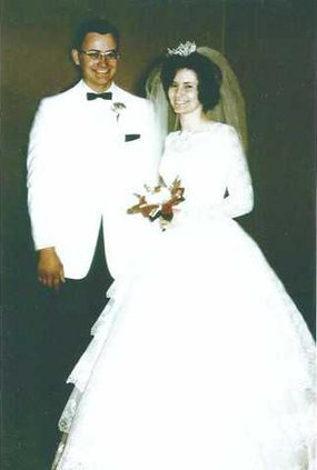 Cooley Wedding Photo