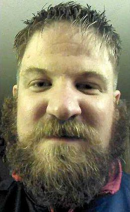 14B beard contest winner