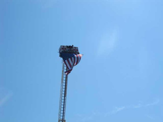 9-13 flag