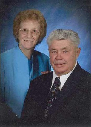 Don and Marge wedding web