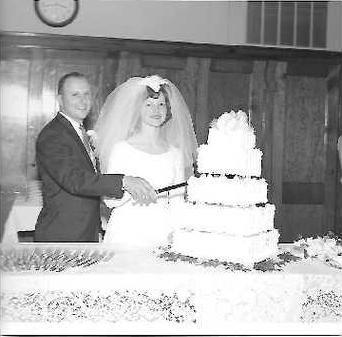 Heinzelman anniversary