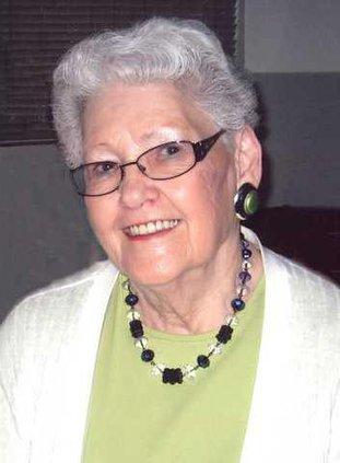 Darlene TarrellWEB