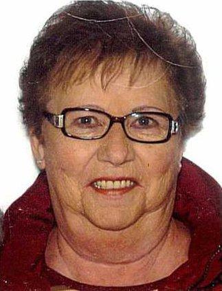 Phyllis Runde WEB