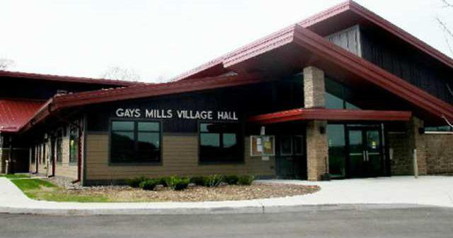 GM Village Hall