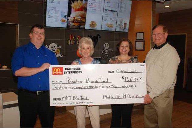 MPO McDonalds