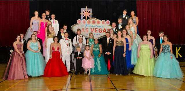 Riverdale Prom Court