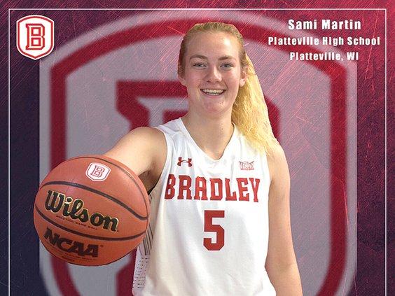 Sami Martin 5-22-19