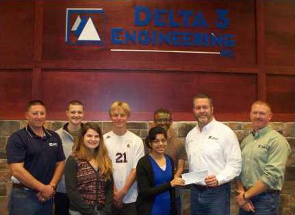 Delta 3 mock trial