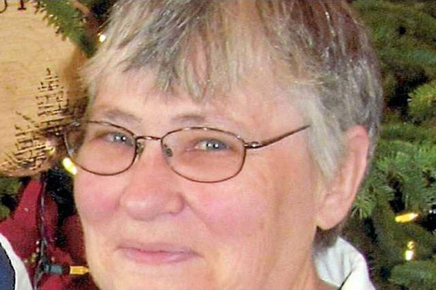 Elda Brown obit