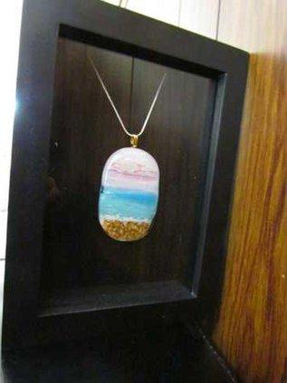 Glass Fusing by Gloria Fuller