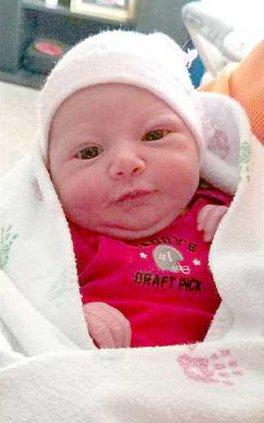 Mia Ruth Snyder baby WEB