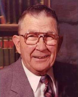 Obit George Larson