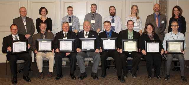 1B chamber awards
