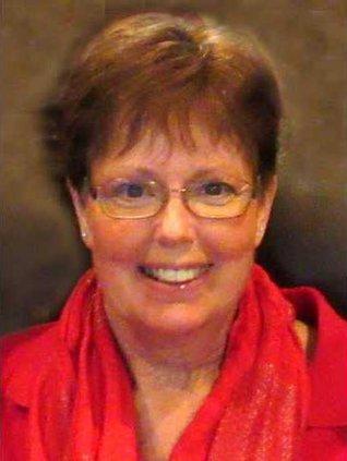 Ellen Burmeister